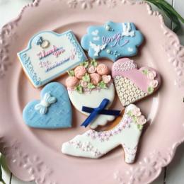 アイシングクッキー イメージ3